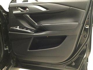 2016 Mazda CX-9 TC Touring SKYACTIV-Drive Jet Black 6 Speed Sports Automatic Wagon
