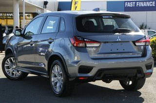 2019 Mitsubishi ASX XD MY20 ES 2WD Titanium 1 Speed Constant Variable Wagon.