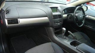 2008 Ford Falcon FG XT Black 5 Speed Sports Automatic Sedan