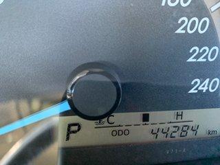 2014 Toyota Camry ASV50R Atara S Wildfire 6 Speed Sports Automatic Sedan