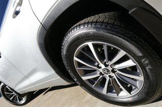2019 Toyota Kluger GSU55R GXL AWD Silver 8 Speed Automatic Wagon