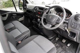 2015 Renault Master X62 Low Roof SWB White 6 Speed Manual Van
