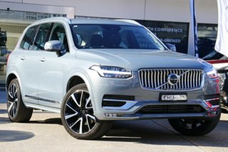 2019 Volvo XC90 L Series MY19 D5 Geartronic AWD Inscription Grey Thunder 8 Speed Sports Automatic.