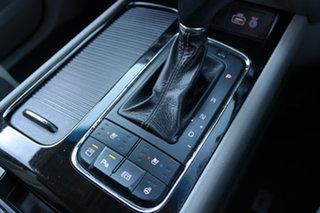2015 Kia Carnival YP MY15 Platinum Black 6 Speed Sports Automatic Wagon