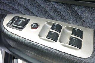 2004 Honda CR-V RD MY2004 Sport 4WD Winter Classic Silver 4 Speed Automatic Wagon