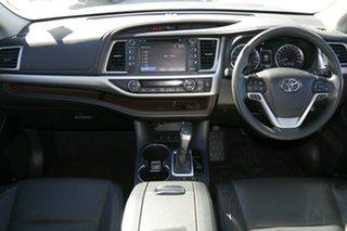 2019 Toyota Kluger GSU55R GXL AWD Predawn Grey 8 Speed Automatic Wagon