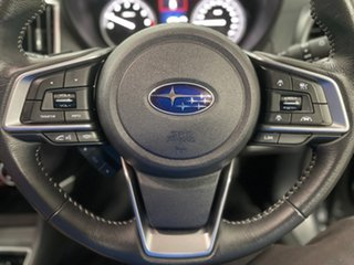 2020 Subaru Forester S5 MY20 2.5i CVT AWD Grey 7 Speed Constant Variable Wagon