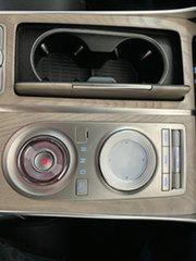 2020 Genesis GV80 V1 MY20 3.5T AWD Savile Silver 8 Speed Sports Automatic Wagon