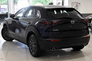 2021 Mazda CX-30 DM2W7A G20 SKYACTIV-Drive Pure Blue 6 Speed Sports Automatic Wagon
