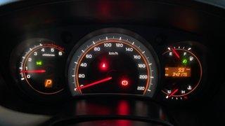 2010 Isuzu D-MAX MY09 LS 4x2 White 4 Speed Automatic Utility