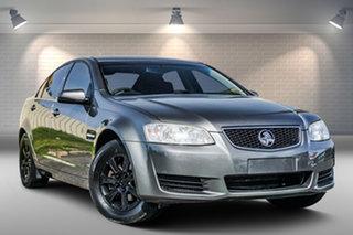 2011 Holden Commodore VE II MY12 Omega Grey 6 Speed Sports Automatic Sedan.