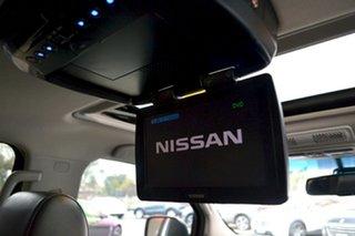 2012 Nissan Pathfinder R51 MY10 Ti 550 Silver 7 Speed Sports Automatic Wagon