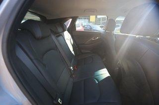 2019 Hyundai i30 PD2 MY20 Elite Silver 6 Speed Automatic Hatchback