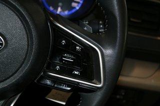 2018 Subaru Outback MY18 2.5i AWD Platinum Grey Continuous Variable Wagon