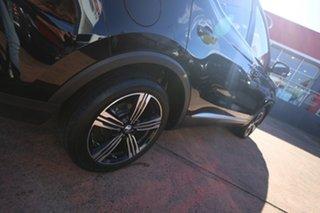 2018 MG ZS Essence Black 6 Speed Automatic Wagon