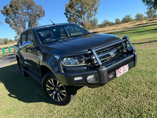 2019 Holden Colorado RG MY20 LTZ Pickup Crew Cab 6 Speed Sports Automatic Utility.