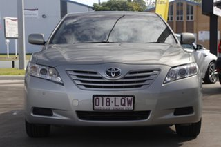 2009 Toyota Camry ACV40R Altise Silver 5 Speed Automatic Sedan