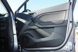 2021 Renault Captur JB MY21 Intens EDC Highland Grey 7 Speed Sports Automatic Dual Clutch Hatchback