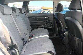 2021 Hyundai Santa Fe Tm.v3 MY21 White Cream 8 Speed Sports Automatic Wagon