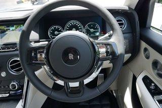 2019 Rolls-Royce Cullinan RR31 No Badge Jubilee Silver 8 Speed Automatic Wagon