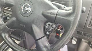 2007 Nissan X-Trail T30 MY06 TI-L (4x4) 4 Speed Automatic Wagon