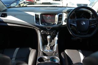2013 Holden Commodore VF MY14 SS V Redline Blue 6 Speed Sports Automatic Sedan