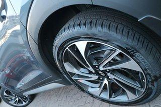 2020 Hyundai Tucson TL3 MY21 Highlander (AWD) Pepper Grey 8 Speed Automatic Wagon