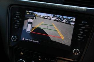 2018 Skoda Octavia NE MY19 110TSI Black Pearl 6 Speed Manual Wagon