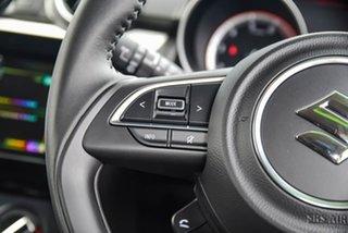 2021 Suzuki Swift AZ Series II GL Navigator Speedy Blue 1 Speed Constant Variable Hatchback