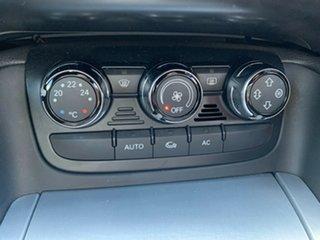 2009 Audi TT 8J MY10 S Tronic Black 6 Speed Sports Automatic Dual Clutch Coupe