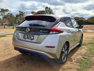 2021 Nissan Leaf ZE1 e+ Platinum 1 Speed Reduction Gear Hatchback.
