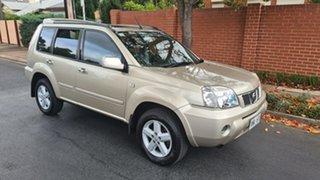 2007 Nissan X-Trail T30 MY06 TI-L (4x4) 4 Speed Automatic Wagon.
