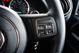 2018 Jeep Wrangler JK MY18 Sport Black 5 Speed Automatic Softtop
