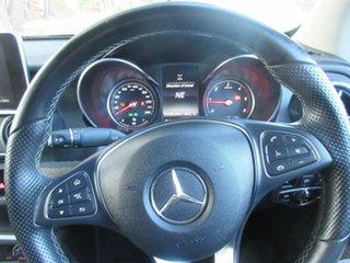 2018 Mercedes-Benz X-Class 470 X250d 4MATIC Power Grey 6 Speed Manual Utility