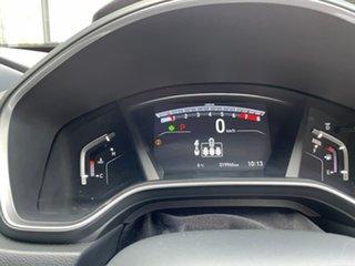 2019 Honda CR-V RW MY19 VTi-S 4WD Red 1 Speed Constant Variable Wagon