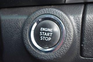 2017 Toyota Hilux GUN126R SR5 Double Cab Grey 6 Speed Sports Automatic Utility