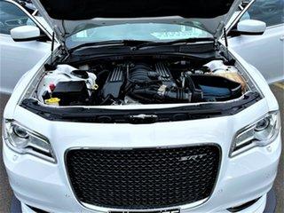 2015 Chrysler 300 LX MY16 SRT E-Shift White 8 Speed Sports Automatic Sedan