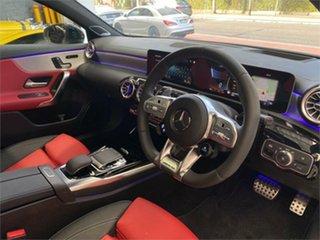 2020 Mercedes-Benz A-Class W177 A35 AMG White Sports Automatic Dual Clutch Hatchback