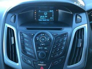 2012 Ford Focus LW Trend 6 Speed Automatic Sedan