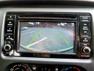 2019 Mitsubishi Triton MR MY20 GLX Double Cab White 6 Speed Manual Cab Chassis