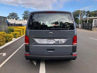 2021 Volkswagen Transporter T6.1 MY21 TDI340 SWB Grey 6 Speed Manual Van
