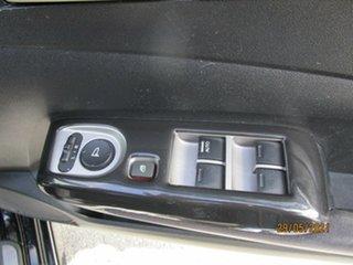 2009 Honda City GM VTi-L Black 5 Speed Manual Sedan