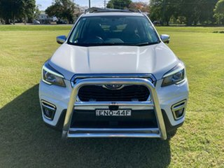 2019 Subaru Forester S5 MY19 2.5i-S CVT AWD 7 Speed Constant Variable Wagon
