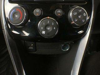 2019 Holden Trax TJ MY19 LTZ Summit White 6 Speed Automatic Wagon