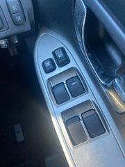 2018 Mitsubishi Pajero NX MY18 GLX Silver 5 Speed Sports Automatic Wagon