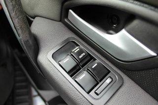2007 Ford Territory SY Turbo AWD Ghia Ego 6 Speed Sports Automatic Wagon