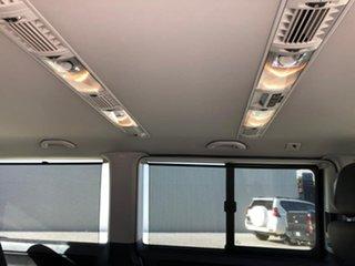 2017 Volkswagen Multivan TDI340 - Comfortline White Sports Automatic Dual Clutch Wagon