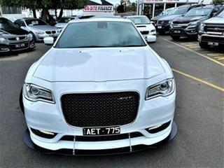 2015 Chrysler 300 LX MY16 SRT E-Shift White 8 Speed Sports Automatic Sedan.