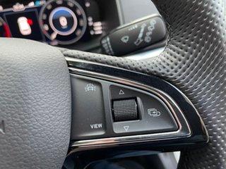 2020 Skoda Karoq NU MY20.5 110TSI DSG FWD White 7 Speed Sports Automatic Dual Clutch Wagon