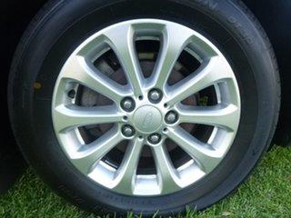 2012 Ford Falcon FG MkII XT Ecoboost Grey Sports Automatic Sedan